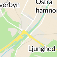 Lidköpings Kommun - Parkens Förråd, Lidköping