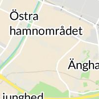 Lidköpings Kommun - Gruppbostad Hovbygatan, Lidköping