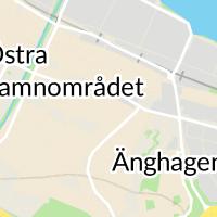Guldvingens Äldreboende, Lidköping