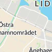 Håkans slamsugning, Lidköping