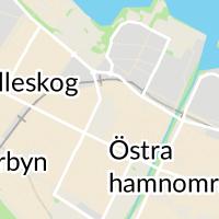 Lidköpings Kommun - Café Klara, Lidköping