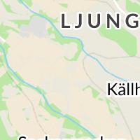 Förskolan Evastigen 47 A, Ljungsbro