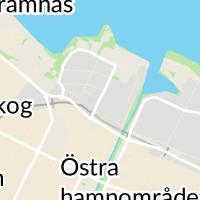 Social & Arbetsmarknad, Lidköping