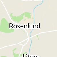 Örslösa Hemvård Lugnet Äldreboende, Lidköping