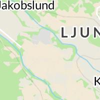 Restaurang Venus, Ljungsbro