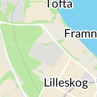 MVB Astor Bygg AB, Lidköping