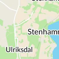 Stenhammars Förskola, Lidköping