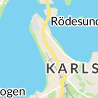 Karlsborgs Kommun, Karlsborg