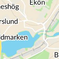 Restaurang Sjöbris, Motala