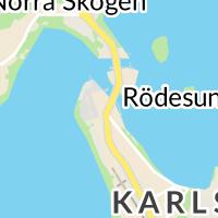 Coop Konsum, Karlsborg
