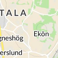 Östenssons Livs AB, Motala
