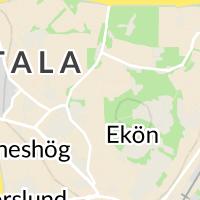 Motala Kommun - Stödboende Kråkrisvägen, Motala