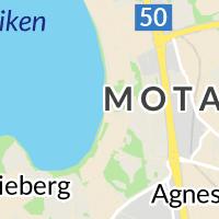 Varamobaden, Motala