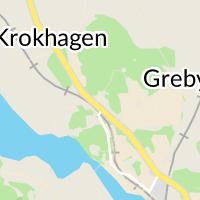 Greby-Skolan, Kimstad