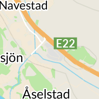 AB Svensk Bilprovning - Norrköping Navestad, Norrköping