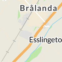Granngården AB, Handen