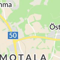 Förskolan Skogsgläntan, Motala