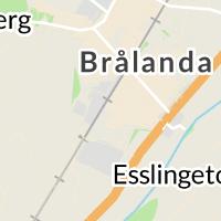 Brålanda Hotell & Vandrarhem, Brålanda