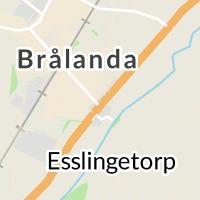 Nordic Service Partners AB - Burger King Brålanda Dt, Brålanda