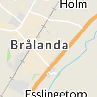 Vänersborgs Kommun - Solhaga, Brålanda