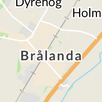 Brålanda skola, Brålanda