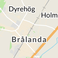 Vänersborgs Kommun, Brålanda