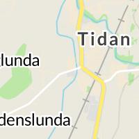 Tidanskolan, Tidan