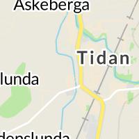 Tidans förskola, Tidan