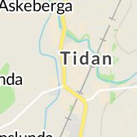 Skövde Kommun - Solgårdens Äldreboende, Tidan
