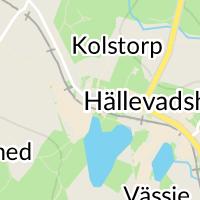 Däckteam / Motor Väst AB, Hällevadsholm