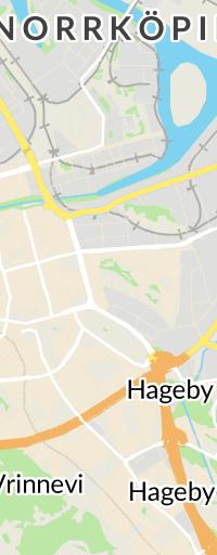 Hemsö Fastighets AB, Norrköping