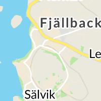Kungsportsläkarna AB - Kvarterskliniken Rehab, Fjällbacka