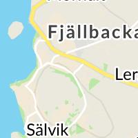 Coop Fjällbacka, Fjällbacka