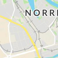 Färilabränslen AB, Norrköping