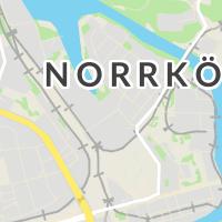 Skrotfrag i Norrköping, Norrköping