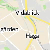 Nytida AB - Sandbyhovsgatan, Norrköping
