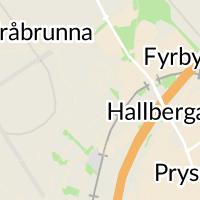 Bråvallagymnasiet, Norrköping