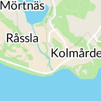 Norrköpings Kommun - Orrekullavägen 16, Kolmården