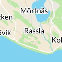 Björkbackens förskola, Kolmården