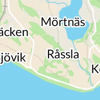 Råsslaskolan, Kolmården
