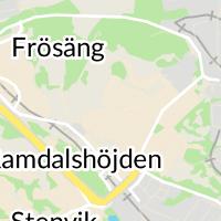 Hagvidson Bäckby AB - Solgläntans Förskola, Oxelösund