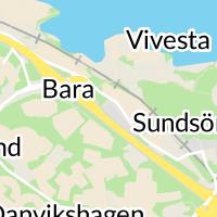 FönsterSpecialisten Norrland AB, Oxelösund