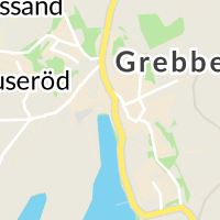 Apoteksgruppen Detaljist AB, Grebbestad