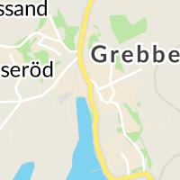 Svensk Fastighetsförmedling Grebbestad, Grebbestad