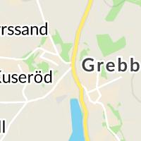 Västra Götalandsregionen - Folkhögskola Grebbestads, Grebbestad