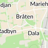 Folktandvården Västra Götaland Ortodonti, Mariestad