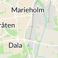 Håkans slamsugning, Mariestad