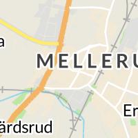 Arbetsförmedlingen, Mellerud