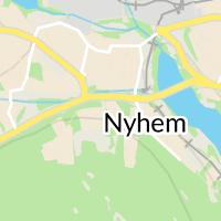 Finspångs Kommun - Oxhagens Servicebostad, Finspång