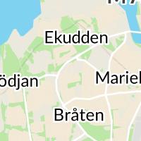 Mariestads Kommun - Gruppbostad Gräshoppan, Mariestad